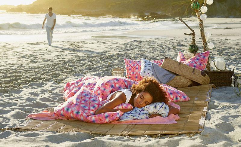 7 Tipps für einen erholsamen Schlaf